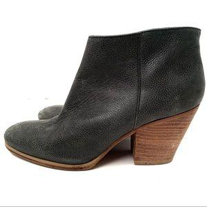 Rachel Comey Mars Booties in Black 7.5